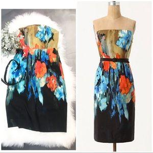 ▪️Anthropologie ▪️Moulinette Soeur Floral dress.